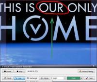 Записываем видео и рисуем с помощью VSDC Free Screen Recorder