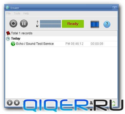 программа для записи разговоров по скайп