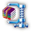 Бесплатный архиватор Rar, Zip
