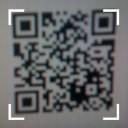 Читаем QR код на iPhone