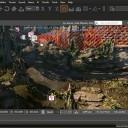CryEngine3 окно редактора