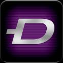 Логотип Zedge