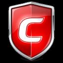 Логотип бесплатного файрвола Comodo