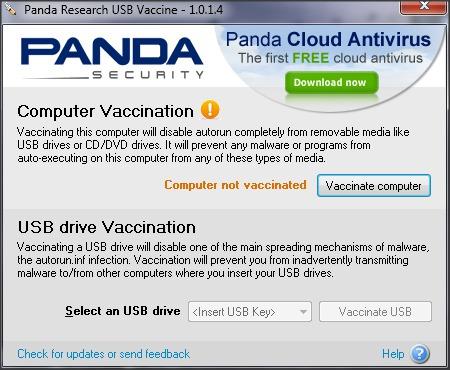 panda-vaccine