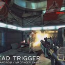 Dead Trigger пример игры на Unity3D