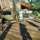FarCry3 - пример игры на CryEngine