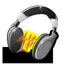 audacity - бесплатный аудиоредактор